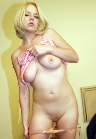 Plan sexe avec niçoise blonde